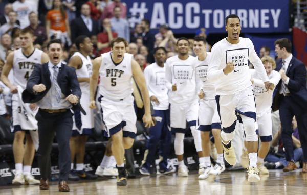 NCAA Tournament Predictions: Wisconsin vs. Pittsburgh