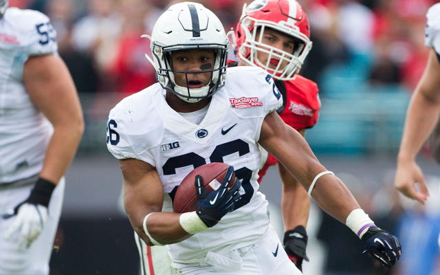 Penn State looks to overcome road woes