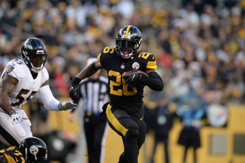 Three up, three down: Steelers vs. Ravens