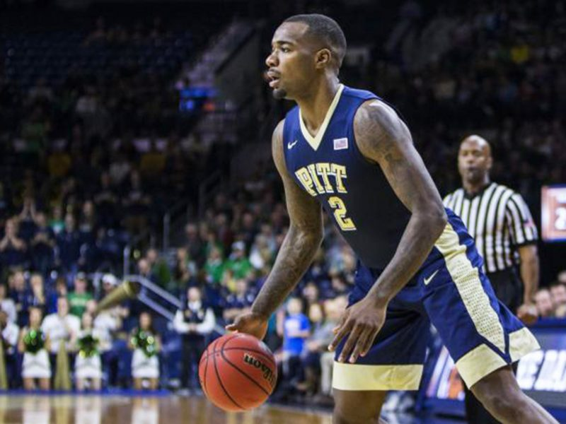 Pitt gets fourth win in a row with 94-75 rout of Omaha