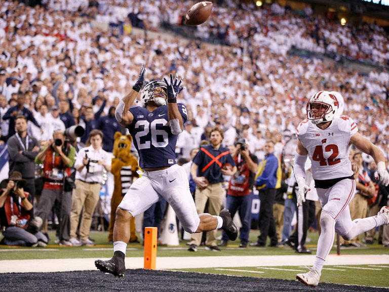 Should Penn State make the College Football Playoff?