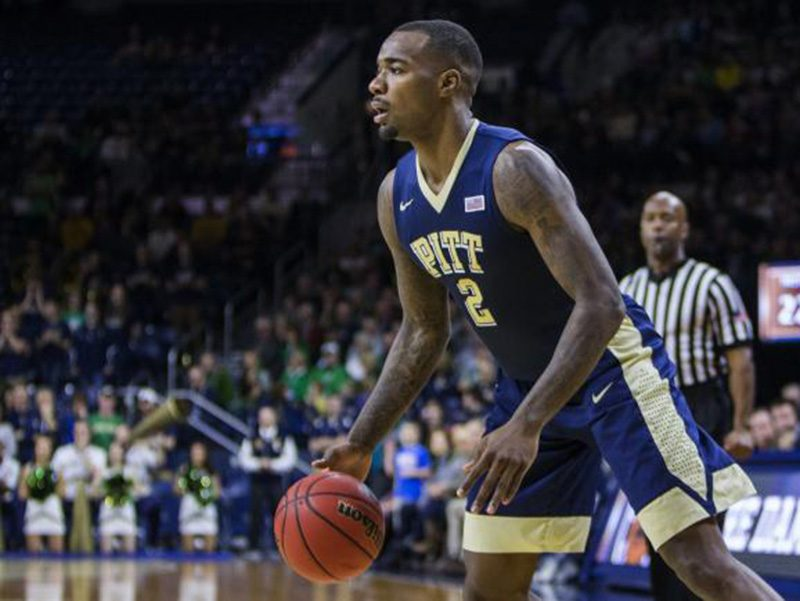 Panthers blown out by Miami, 72-46, for Pitt's third-straight loss