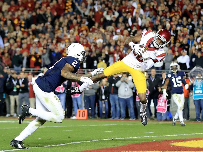Cheers and Jeers: Penn State unable to finish off USC in Rose Bowl