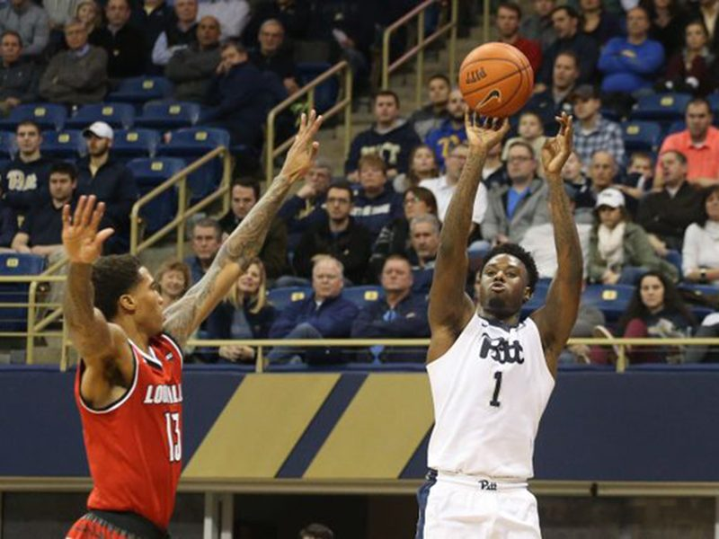 Panthers drop sixth-straight in 67-60 loss to Clemson