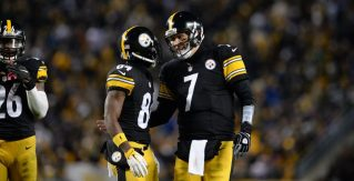 Three up, three down: Steelers vs. Giants