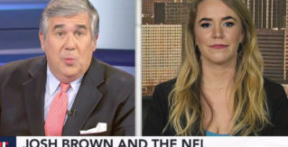 Check out PSN managing editor Shannon Carroll on ESPN's Outside the Lines