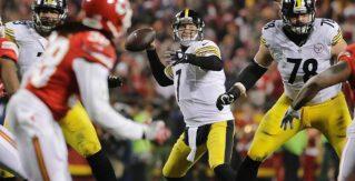 Grades: Pittsburgh Steelers vs. Kansas City Chiefs