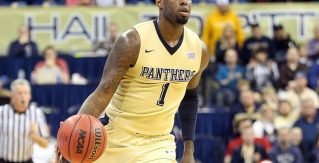 What happens to Pitt with Jamel Artis, Michael Young gone?