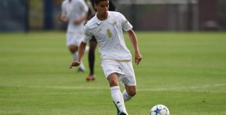 O jogo bonito: Brazilian-born Victor Souto's story of futebol — and soccer