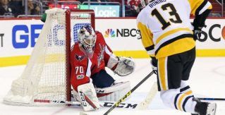 "Penguins versus Capitals the ""real"" Stanley Cup Finals"
