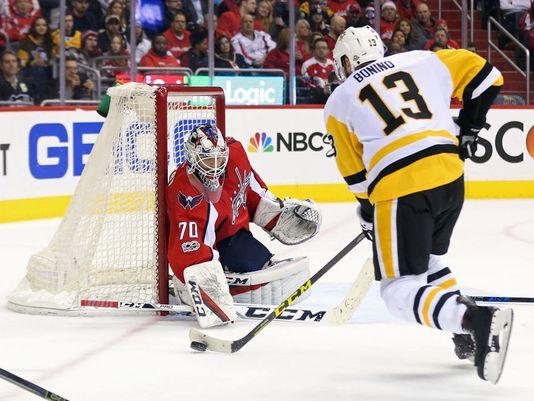 "Penguins versus Capitals the ""real"" Stanley Cup Finals"
