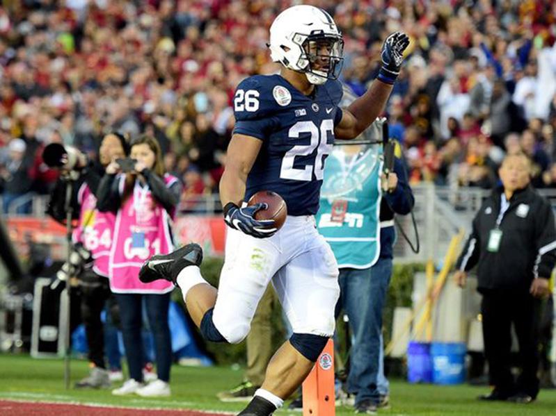 Despite Rose Bowl loss, Penn State's future still bright