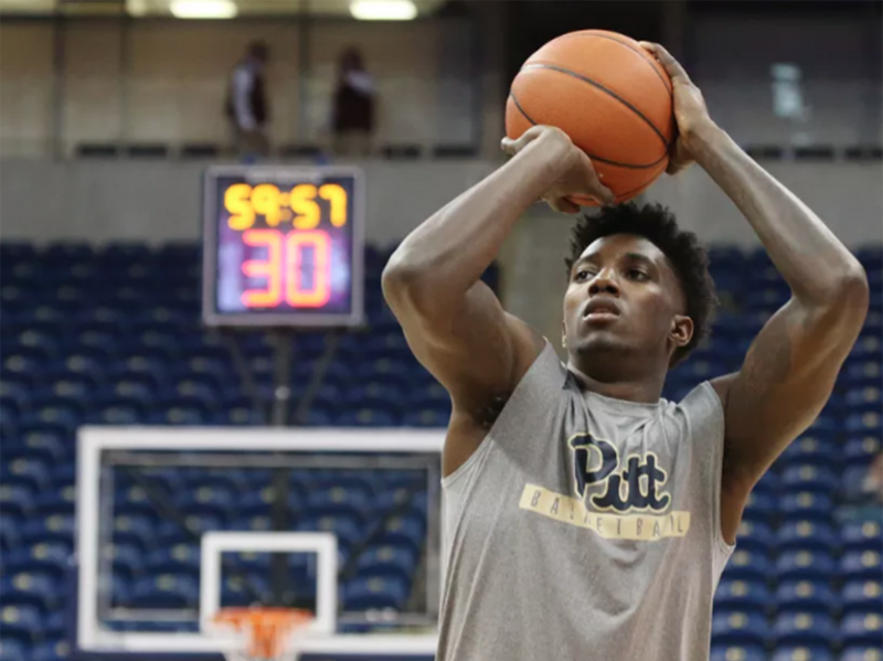 Corey Manigault, Crisshawn Clark announce plans to transfer from Pitt