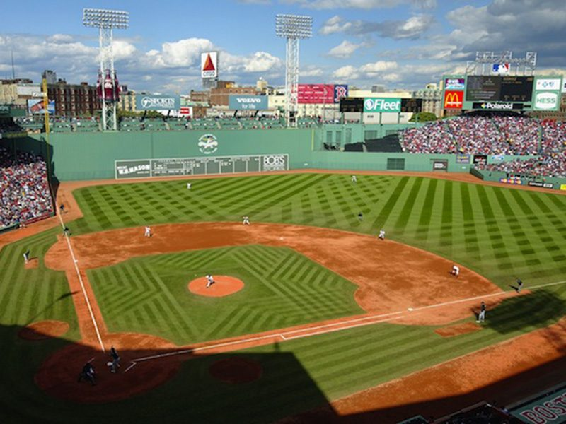 Third game of Pirates-Red Sox series postponed due to rain