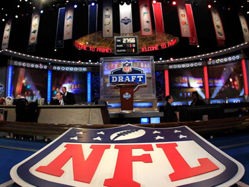 2017 NFL Mock Draft: Pittsburgh Steelers